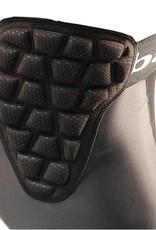 barnett FS-10 zesílené kompresní šortky, 5 integrovaných částí