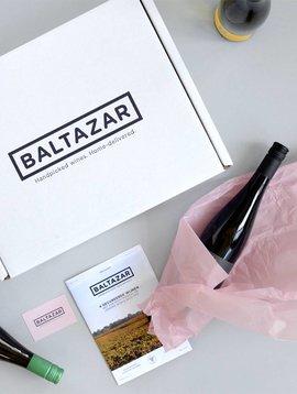 Baltazar wijnabonnement