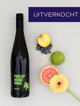 Phillip Heinz - Riesling 2015
