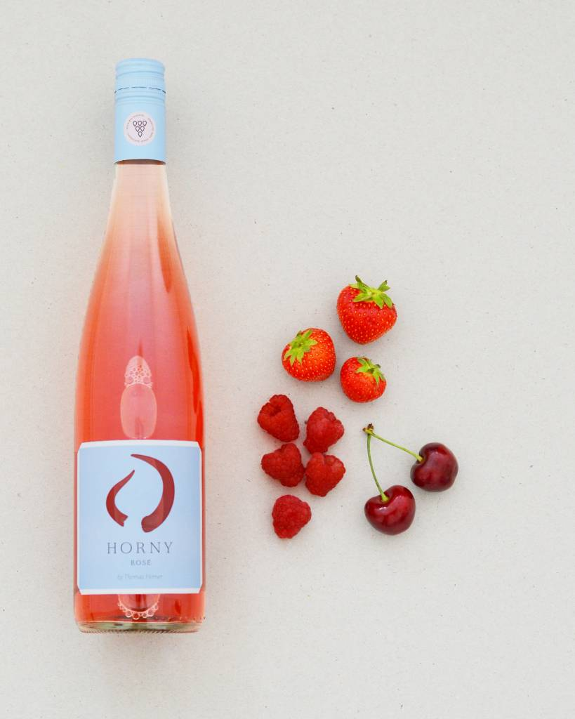 Thomas Hörner - Horny rosé