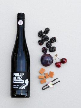 Phillip Heinz - Männermischung 2014