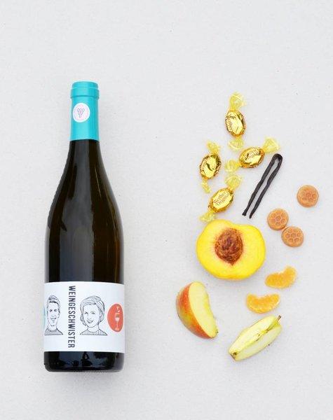Weingeschwister - Chardonnay 2015