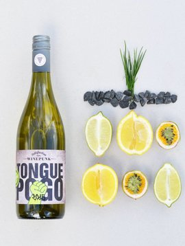 Winepunk - Tongue Pogo 2015