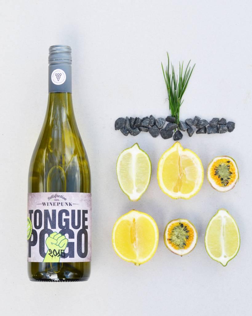 Winepunk - Tongue Pogo 2015