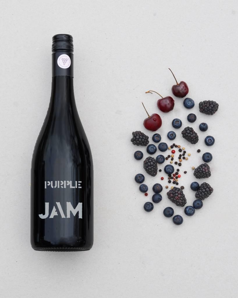 Chat*eau Schembs - Purple Jam 2015