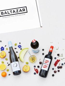 6 wijnboxen