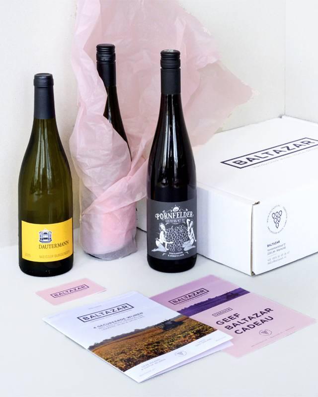 1 wijnbox