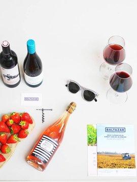 3 wijnboxen