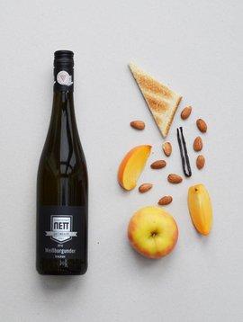 Weingut Nett - Weissburgunder 2016