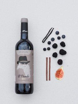 Bodegas Siete Pasos - Rioja Crianza 2014