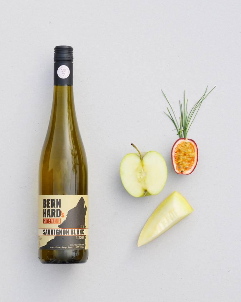 Weingut Bernhard - Sauvignon Blanc 2016