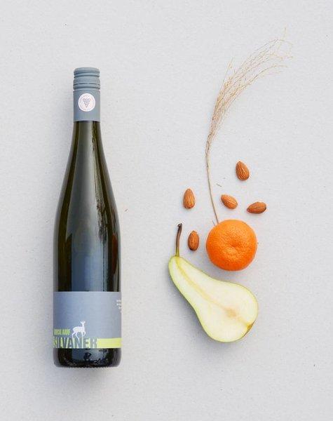 Bock auf Wein - Silvaner 2016