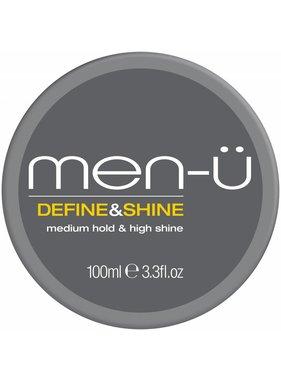 men-ü men-ü DEFINE & SHINE 100ml