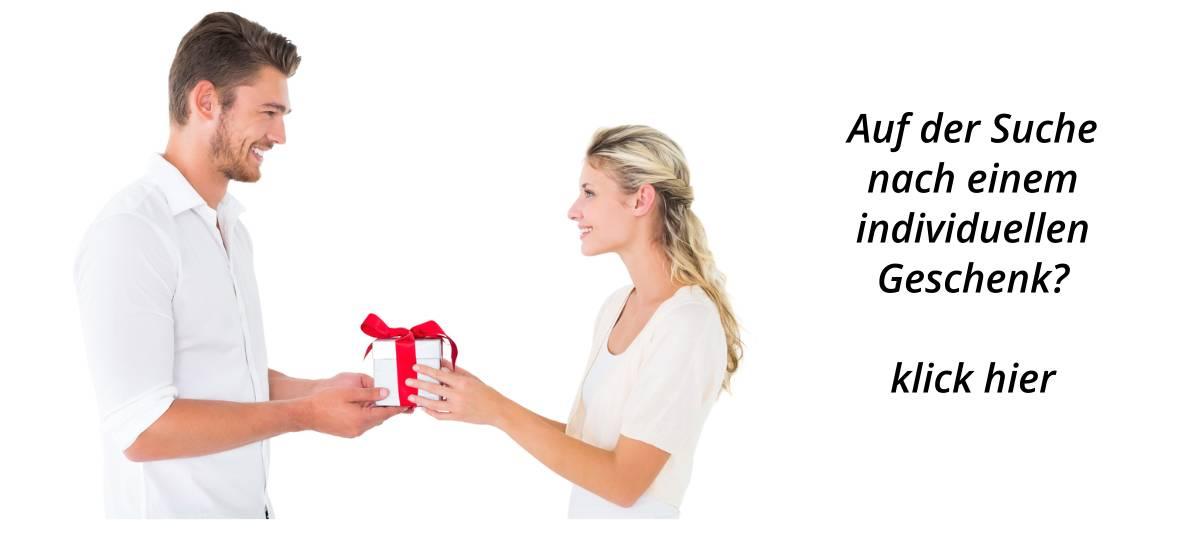 Geschenkbanner