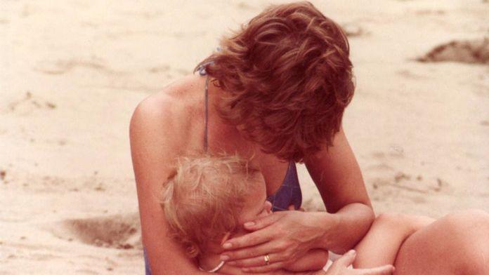 Het gemis van je eigen moeder