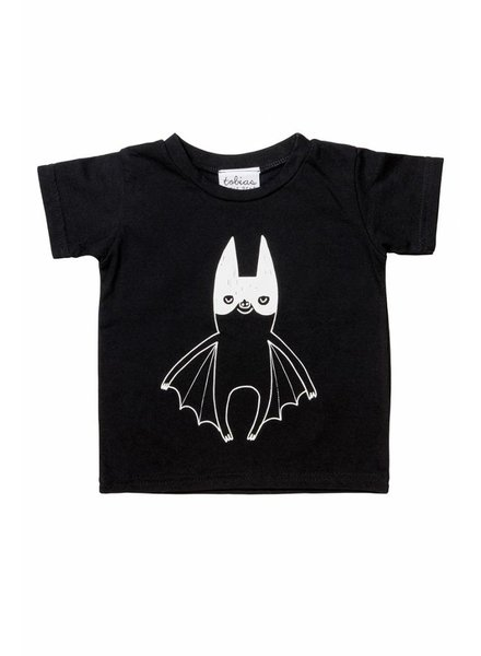 Tobias and the Bear T-Shirt Batty - Tobias and the Bear