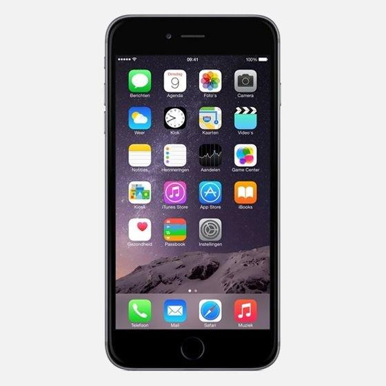 iPhone 6 Plus / 6s Plus