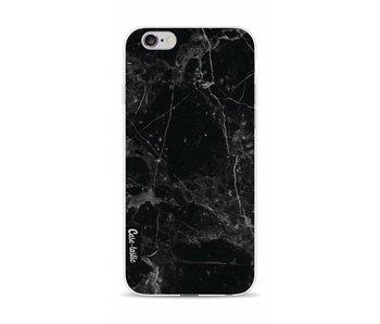 Black Marble - Apple iPhone 6 / 6s