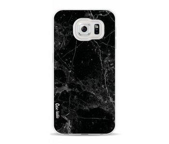 Black Marble - Samsung Galaxy S6