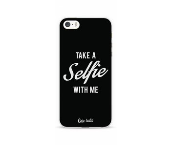 Take A Selfie With Me - Apple iPhone 5 / 5s / SE