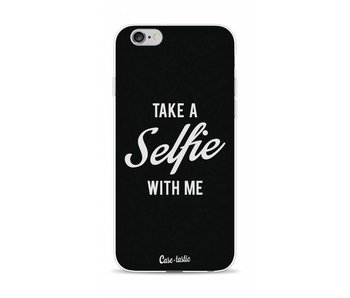 Take A Selfie With Me - Apple iPhone 6 / 6s