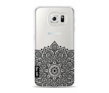 Floral Mandala - Samsung Galaxy S6