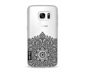 Floral Mandala - Samsung Galaxy S7