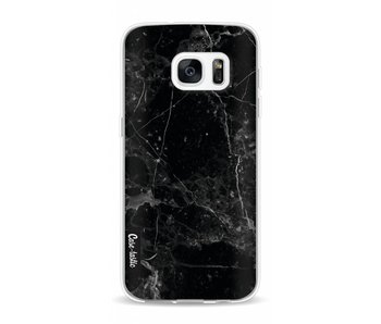 Black Marble - Samsung Galaxy S7