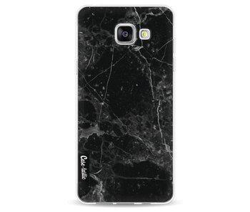 Black Marble - Samsung Galaxy A5 (2016)