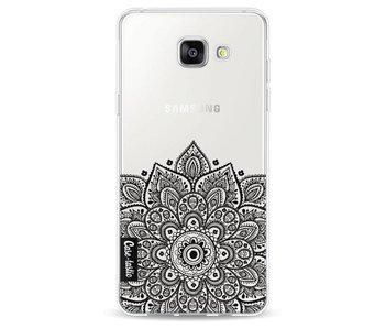 Floral Mandala - Samsung Galaxy A5 (2016)