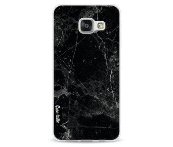 Black Marble - Samsung Galaxy A3 (2016)
