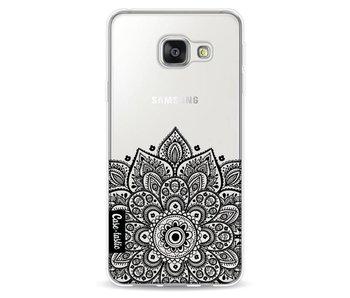 Floral Mandala - Samsung Galaxy A3 (2016)