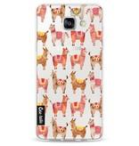 Casetastic Softcover Samsung Galaxy A5 (2016) - Alpacas