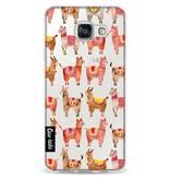 Casetastic Softcover Samsung Galaxy A3 (2016) - Alpacas