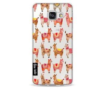 Alpacas - Samsung Galaxy A3 (2016)