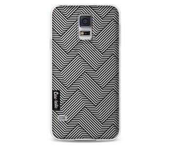 Braided Lines - Samsung Galaxy S5