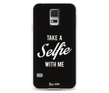 Take A Selfie With Me - Samsung Galaxy S5