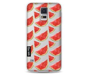 Watermelon Shuffle - Samsung Galaxy S5