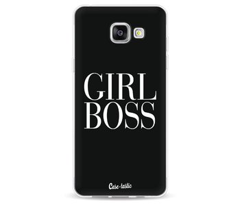 Girl Boss - Samsung Galaxy A5 (2016)
