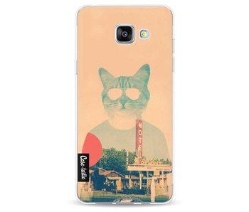 Cool Cat - Samsung Galaxy A5 (2016)