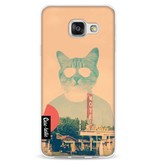 Casetastic Softcover Samsung Galaxy A3 (2016) - Cool Cat