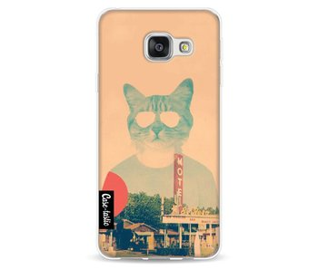 Cool Cat - Samsung Galaxy A3 (2016)