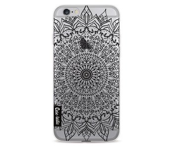 Black Mandala - Apple iPhone 6 / 6s