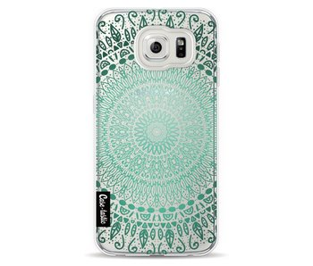 Chic Mandala - Samsung Galaxy S6