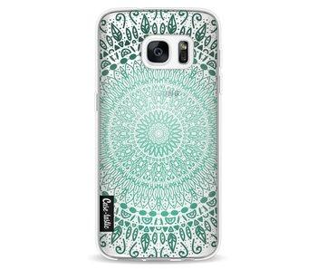 Chic Mandala - Samsung Galaxy S7