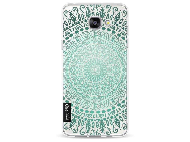 Casetastic Softcover Samsung Galaxy A5 (2016) - Chic Mandala