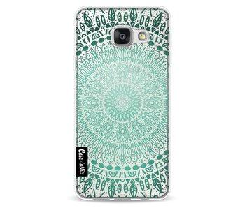 Chic Mandala - Samsung Galaxy A3 (2016)