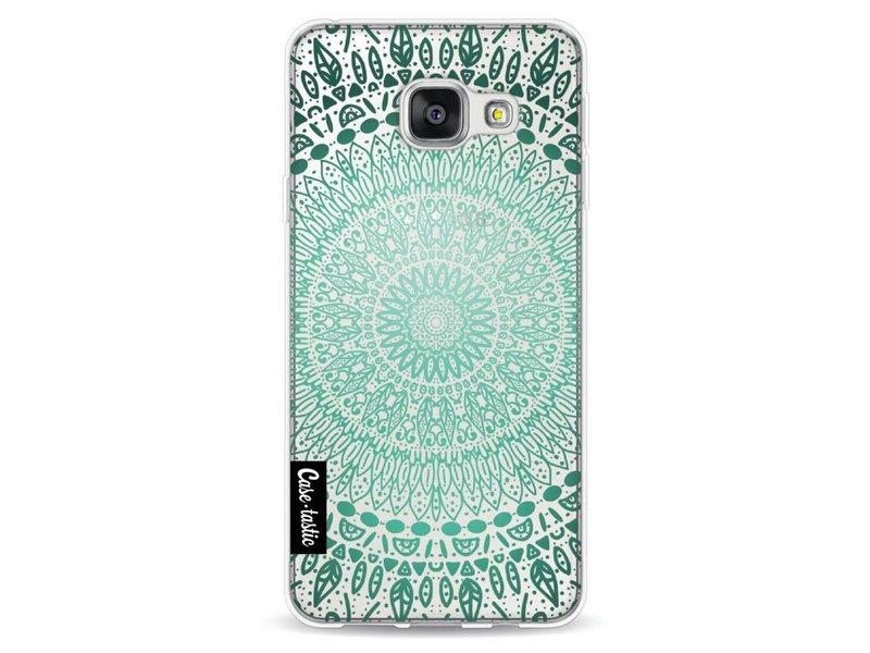 Casetastic Softcover Samsung Galaxy A3 (2016) - Chic Mandala