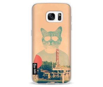 Cool Cat - Samsung Galaxy S7