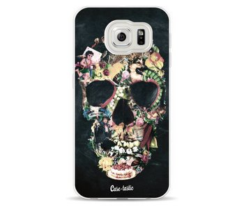 Vintage Skull - Samsung Galaxy S6